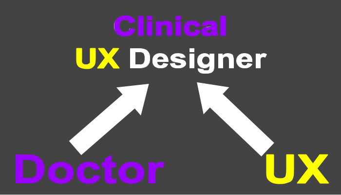 Clinical UX Designer
