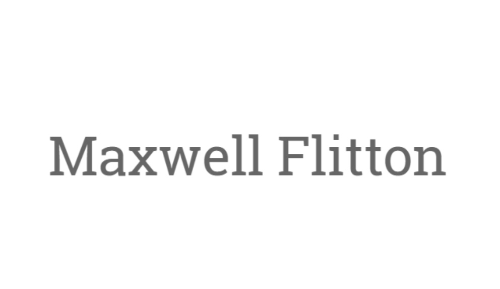 Maxwell Flitton