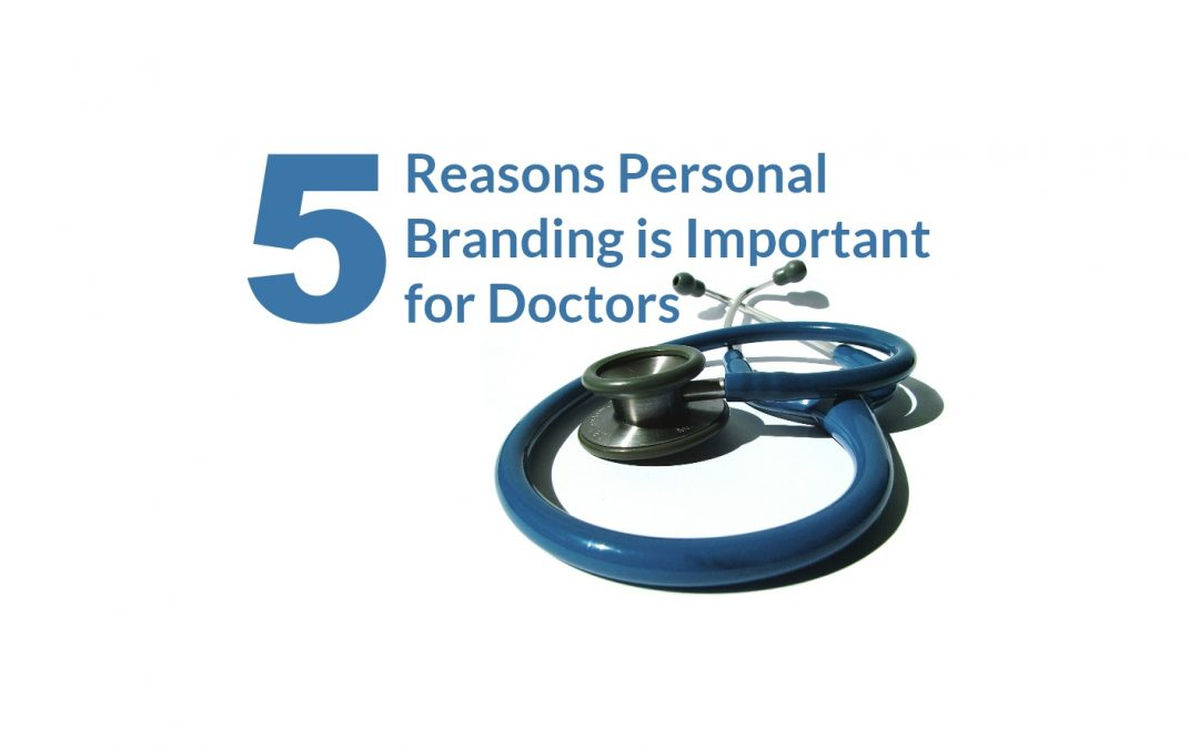 5 reasons personal branding wide